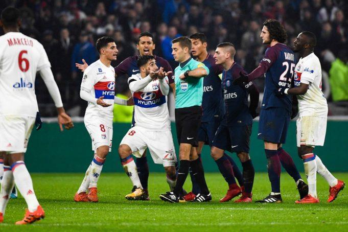 Liverpool dealt blow in pursuit of Nabil Fekir