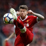 Alberto Moreno weekly salary - wage per week Liverpool