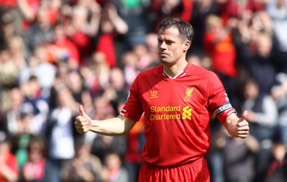 Best Liverpool defenders ever (best left, center & right backs)