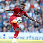 Divock Origi weekly salary - wage per week Liverpool