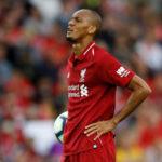 Fabinho Tavares weekly salary - wage per week Liverpool