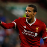 Joel Matip weekly salary - wage per week Liverpool