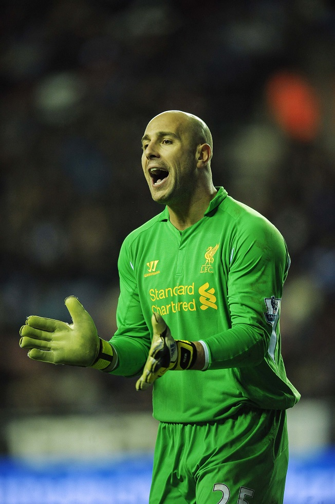 Top 5 Liverpool Goalkeepers With Most Clean Sheets