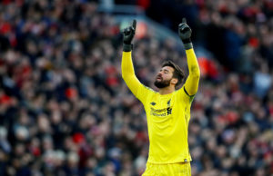Liverpool most expensive signings ever - Alisson