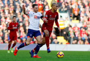 Liverpool most expensive signings ever- Fabinho