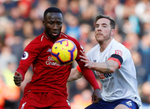 Liverpool most expensive signings ever- Naby Keita