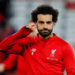 Mohamed Salah weekly salary - wage per week Liverpool