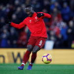 Naby Keita weekly salary - wage per week Liverpool