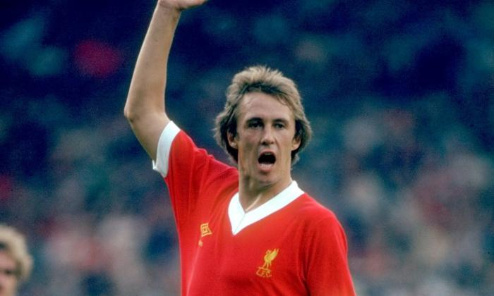 Phil Neal is one of Liverpool's greatest ever right backs