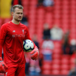 Simon Mignolet weekly salary - wage per week Liverpool