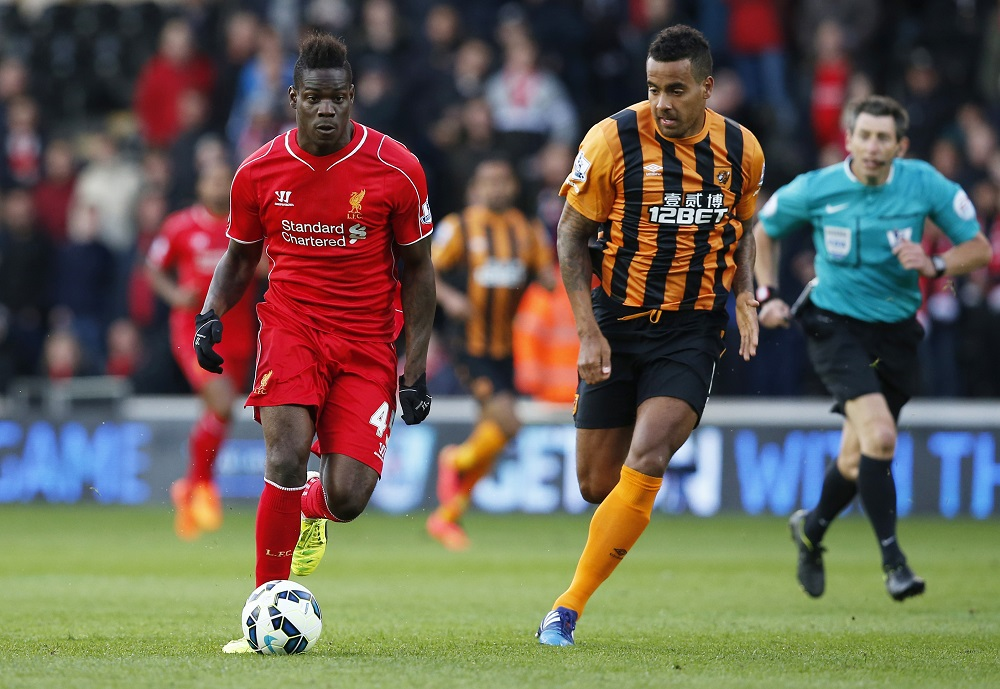 5 players who failed at liverpool