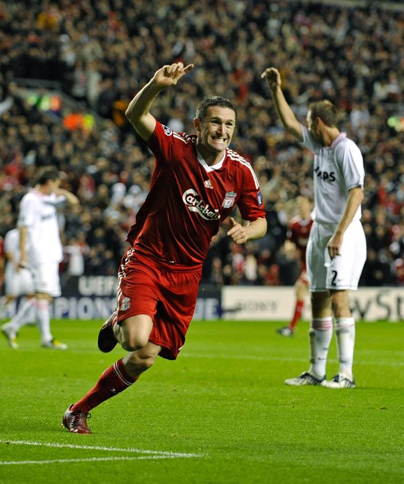 Bad Reds Transfers Robbie Keane