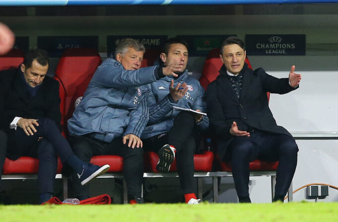 Bayern Munich Manager Hails Liverpool After Champions League Defeat