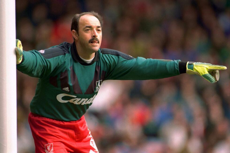 Best Liverpool goalkeepers ever - Bruce Grobbelaar