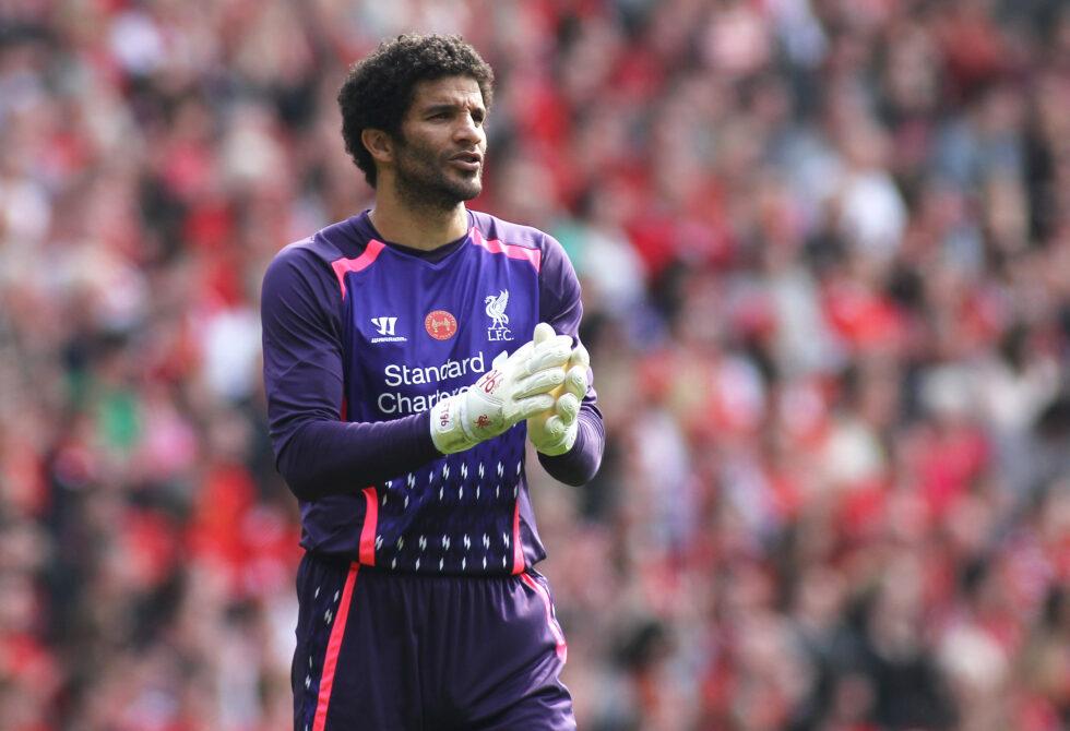 Best Liverpool goalkeepers ever- David James