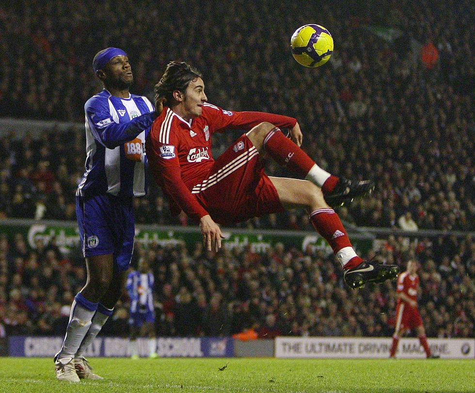 Footballers Who Never Reached Their Liverpool Potential