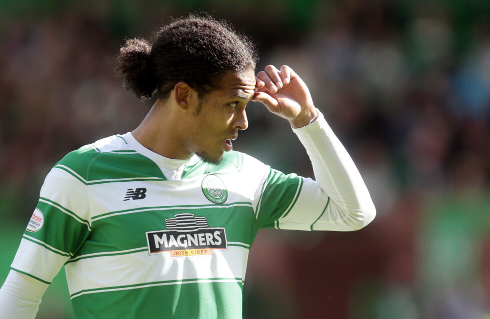 He helped create a defensive record at Celtic