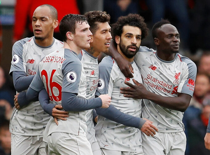 Liverpool Plan To Sign Dutch Winger If Mane Or Salah Leave For Real Madrid