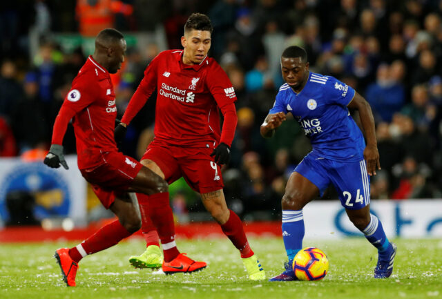 Liverpool Ready To Offload £59m Flop After Just One Season