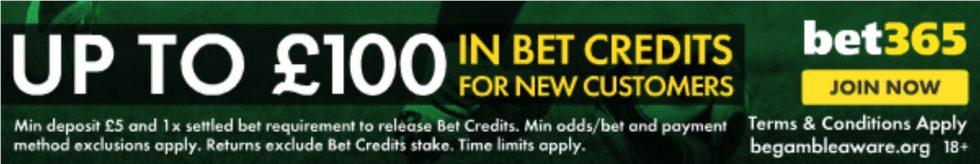 Liverpool vs Tottenham odds & betting tips?