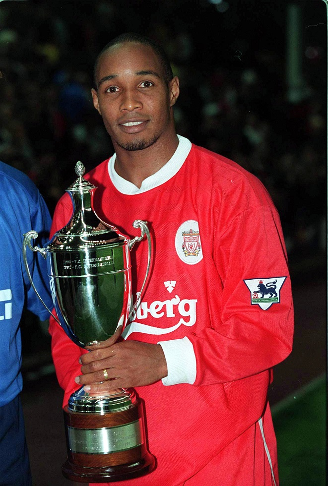 Players Who Drove Liverpool Fans Mad Paul Ince