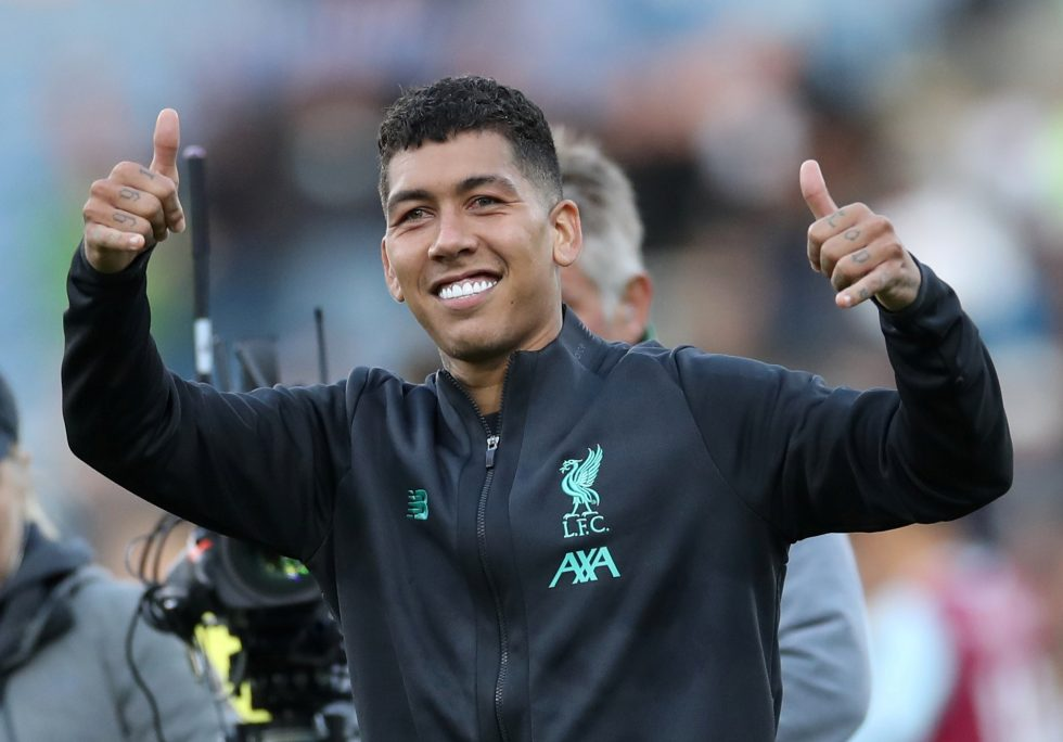 Ten Things You Didn't Know About Liverpool Striker Roberto Firmino