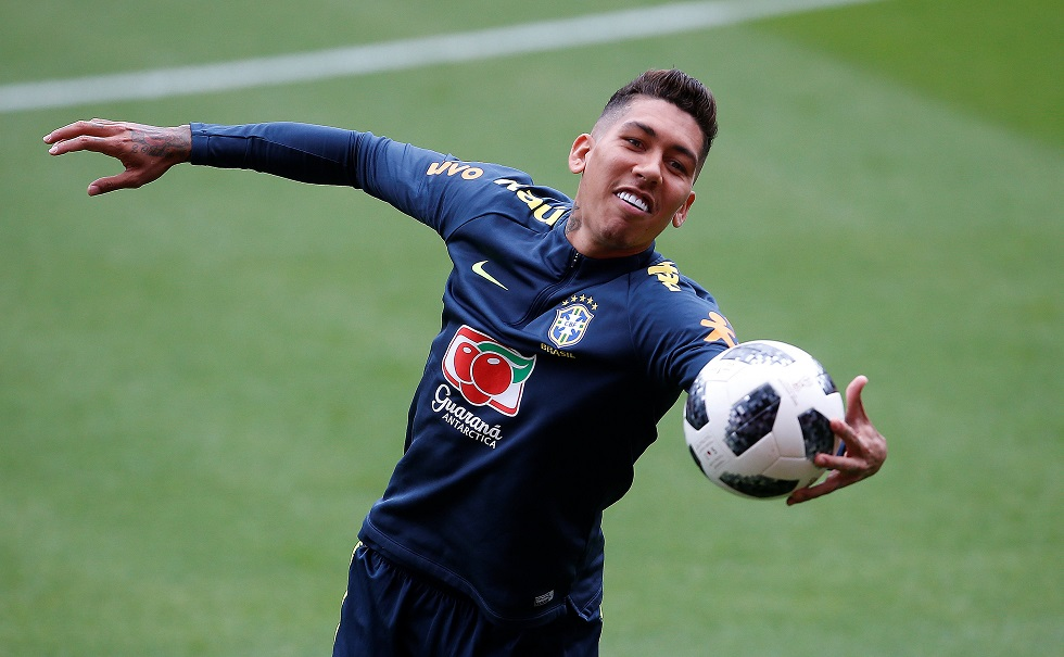 10 Things You Didn't Know About Roberto Firmino