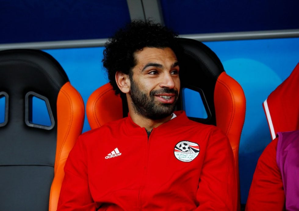 Ten things you didn't know about Mohamed Salah