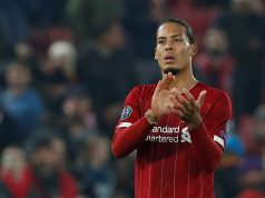 Ten things you didn't know about Virgil Van Dijk