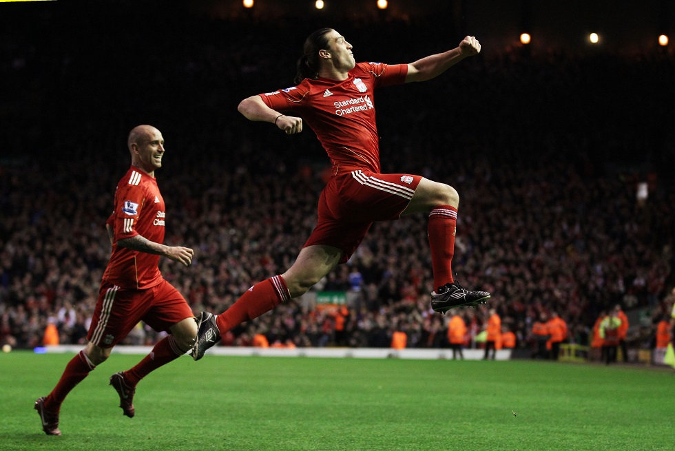 Top 10 Liverpool Flops