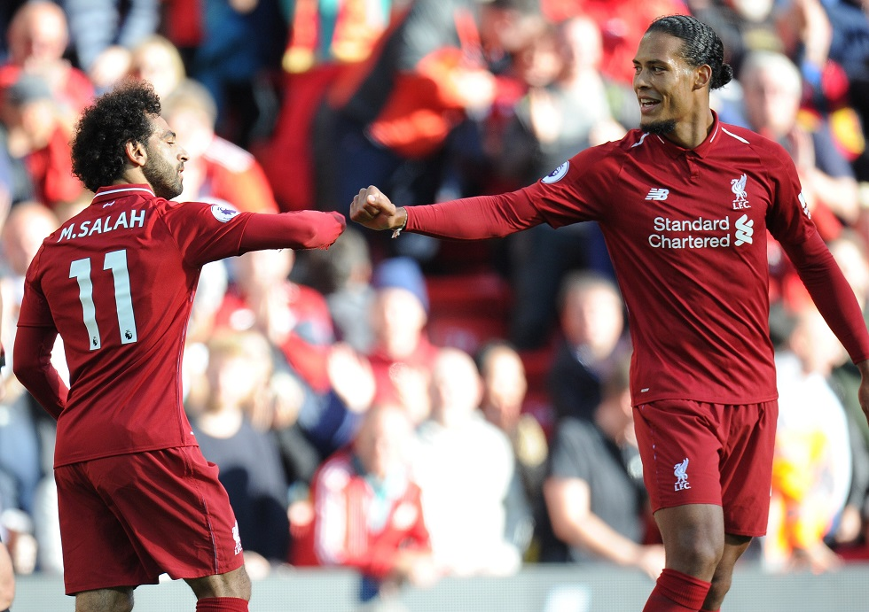 Top 5 Highest-Paid Liverpool Players 2021-22