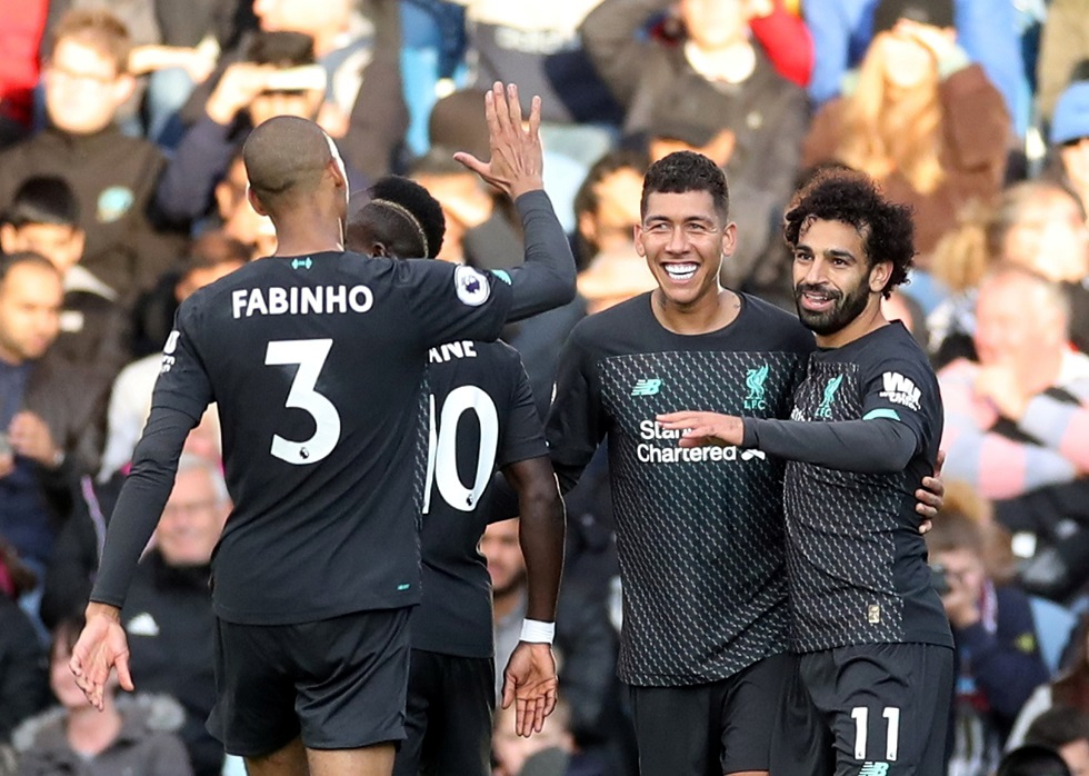 Top 5 Highest-Paid Liverpool Players 2019