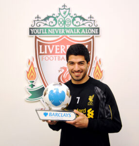 suarez greatest xi liverpool