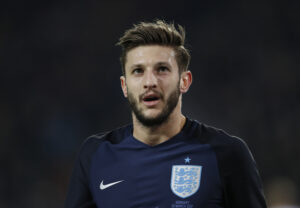 LALLANA HAIRSTYLE