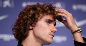 Griezmann reveals his favourite English team and who he turned down!
