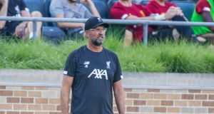 Klopp wants Liverpool to be ready for a final
