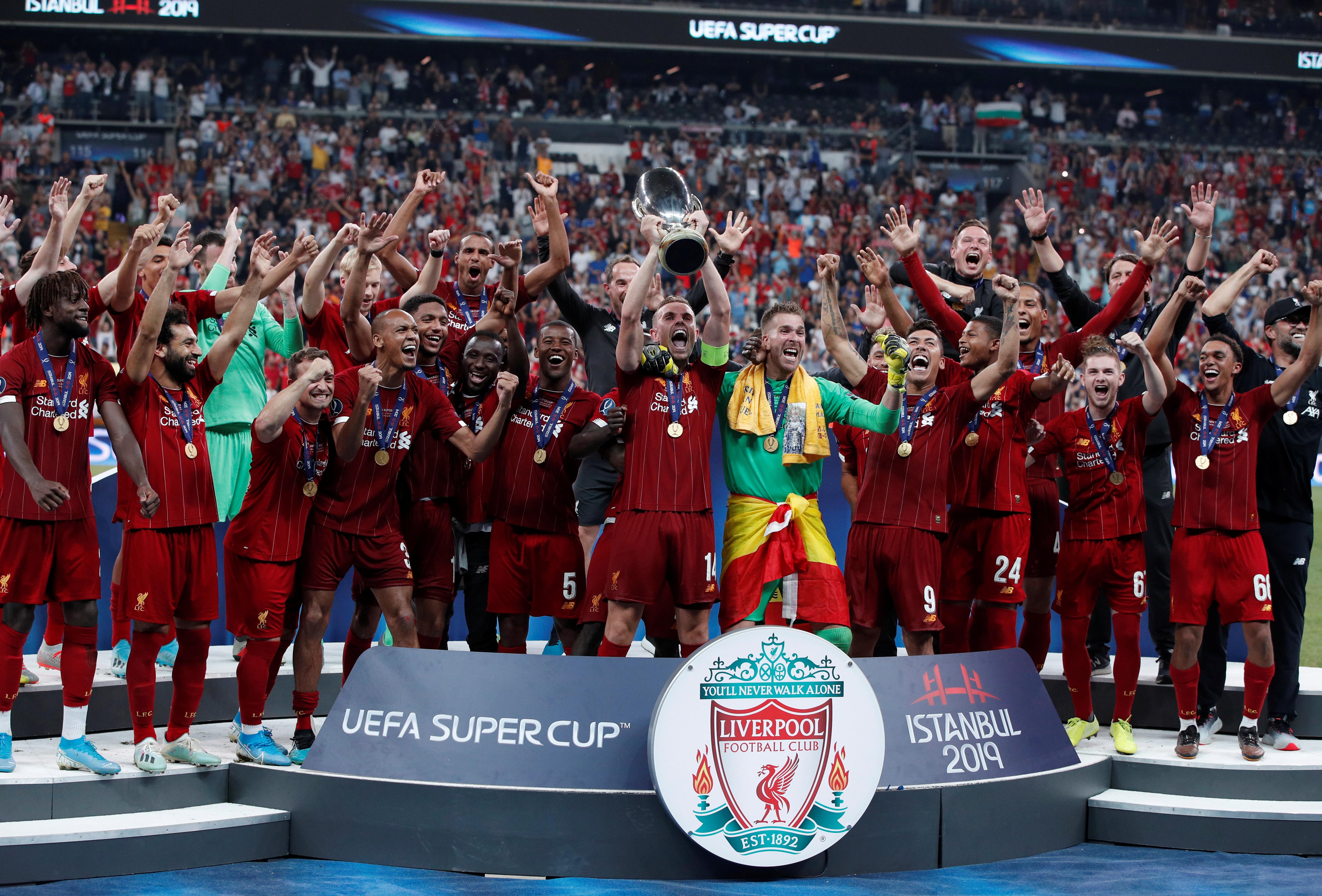 Championsl