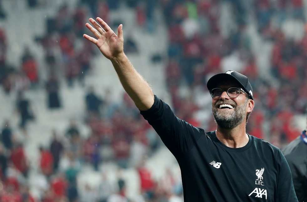 Emery And Guardiola Confirm Klopp's Dream Of Feared Liverpool