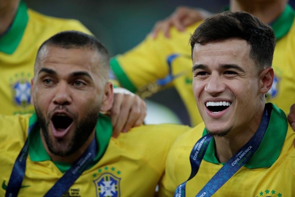 Liverpool Could Never Really Afford Brazilian Star: Jurgen Klopp