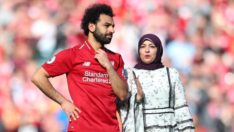 Liverpool Players and their Wives