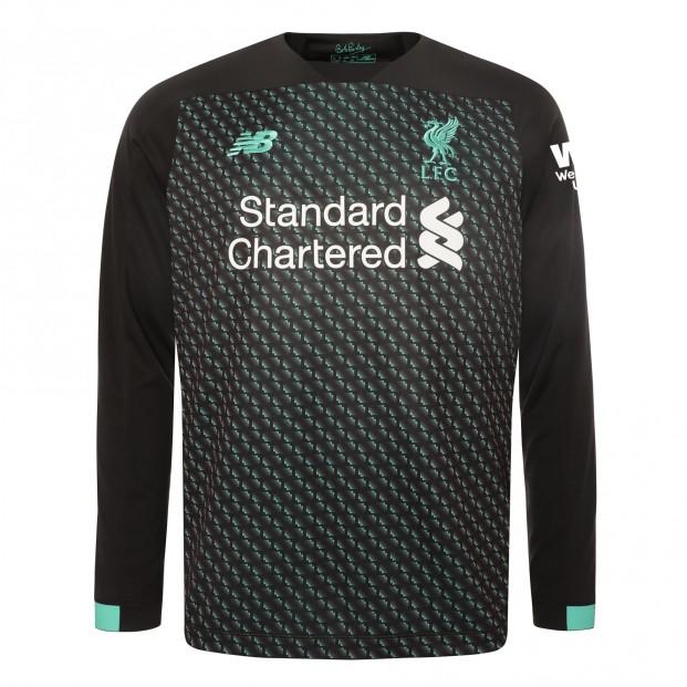 Liverpool Third Kit 19/20 - Liverpool 3rd Shirt 19/20