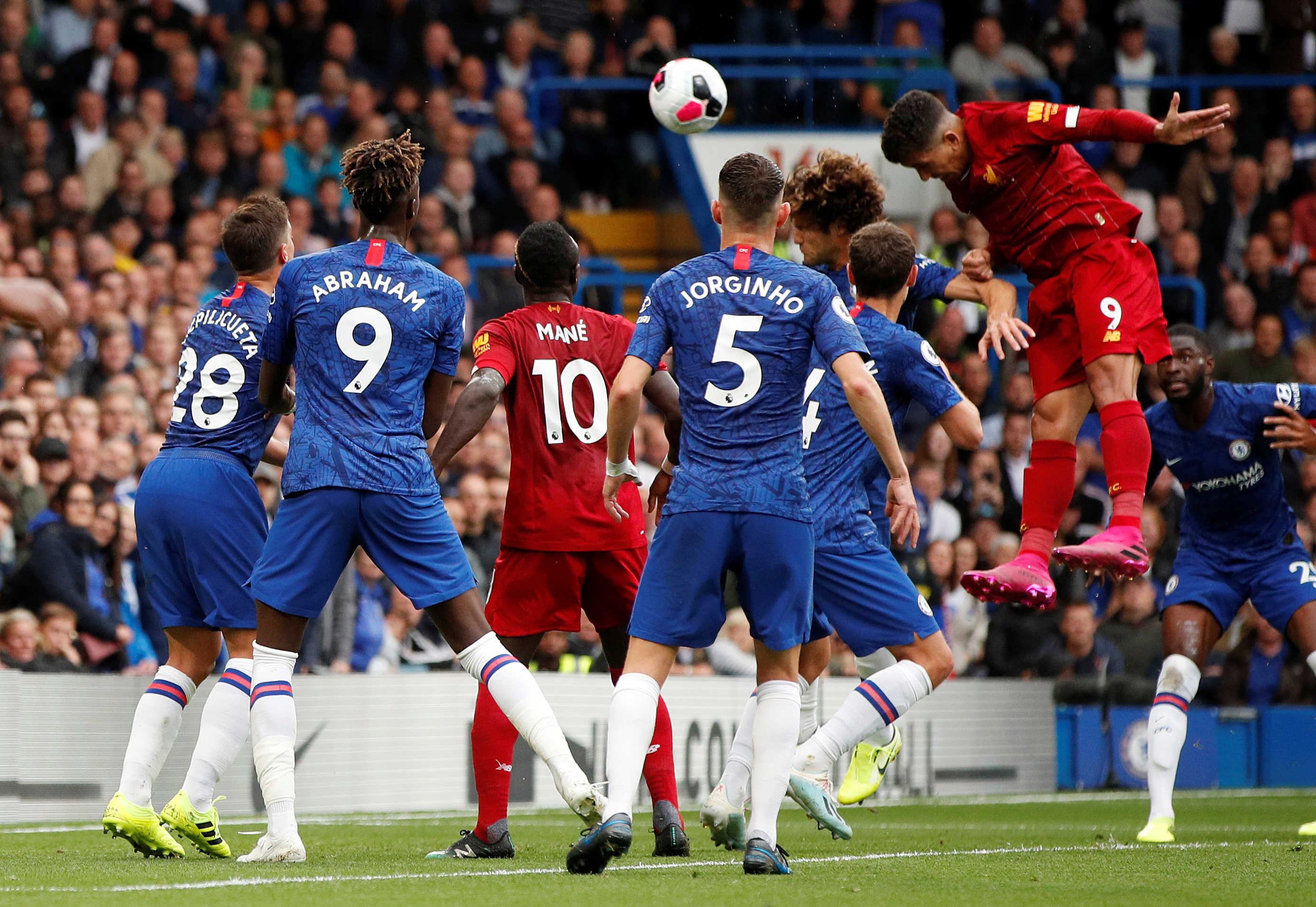 Liverpool set three unbelievable records at Stamford Bridge