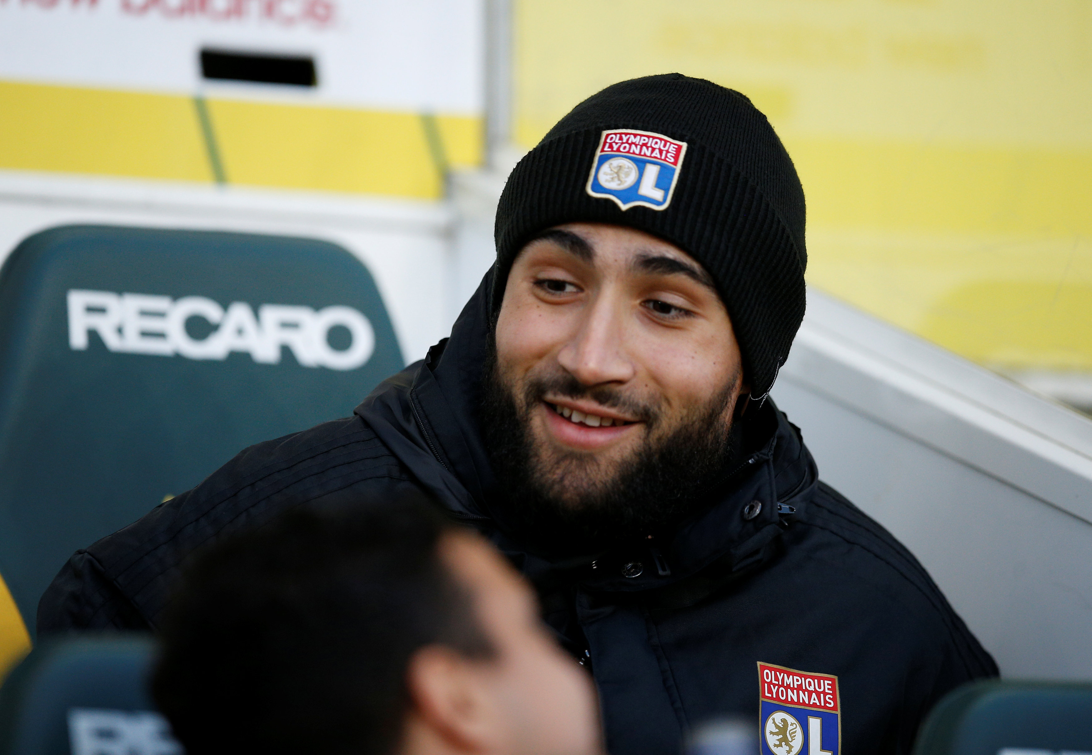 Fekir blasts Liverpool over failed move