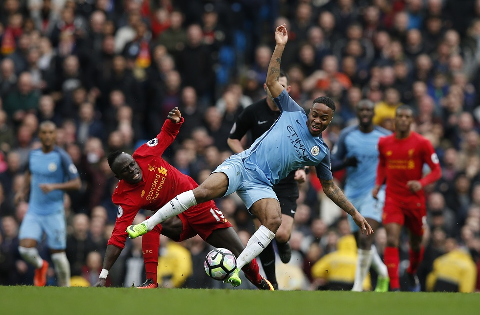 Jamie Carragher Poses Serious Question To Fuel Liverpool-City Rivalry