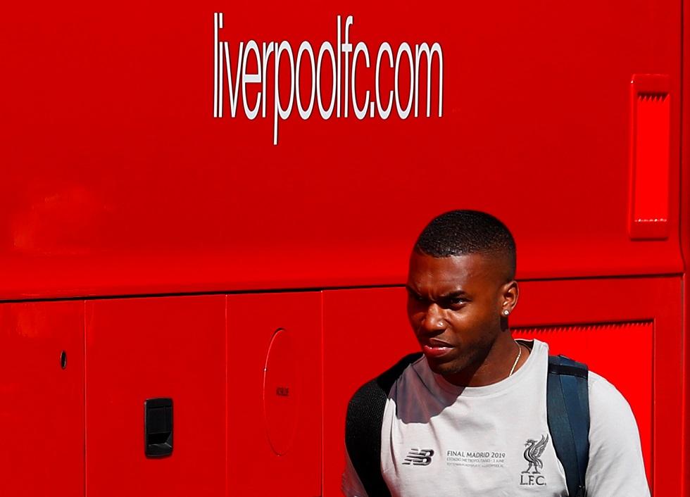 Liverpool Squad 2019-20