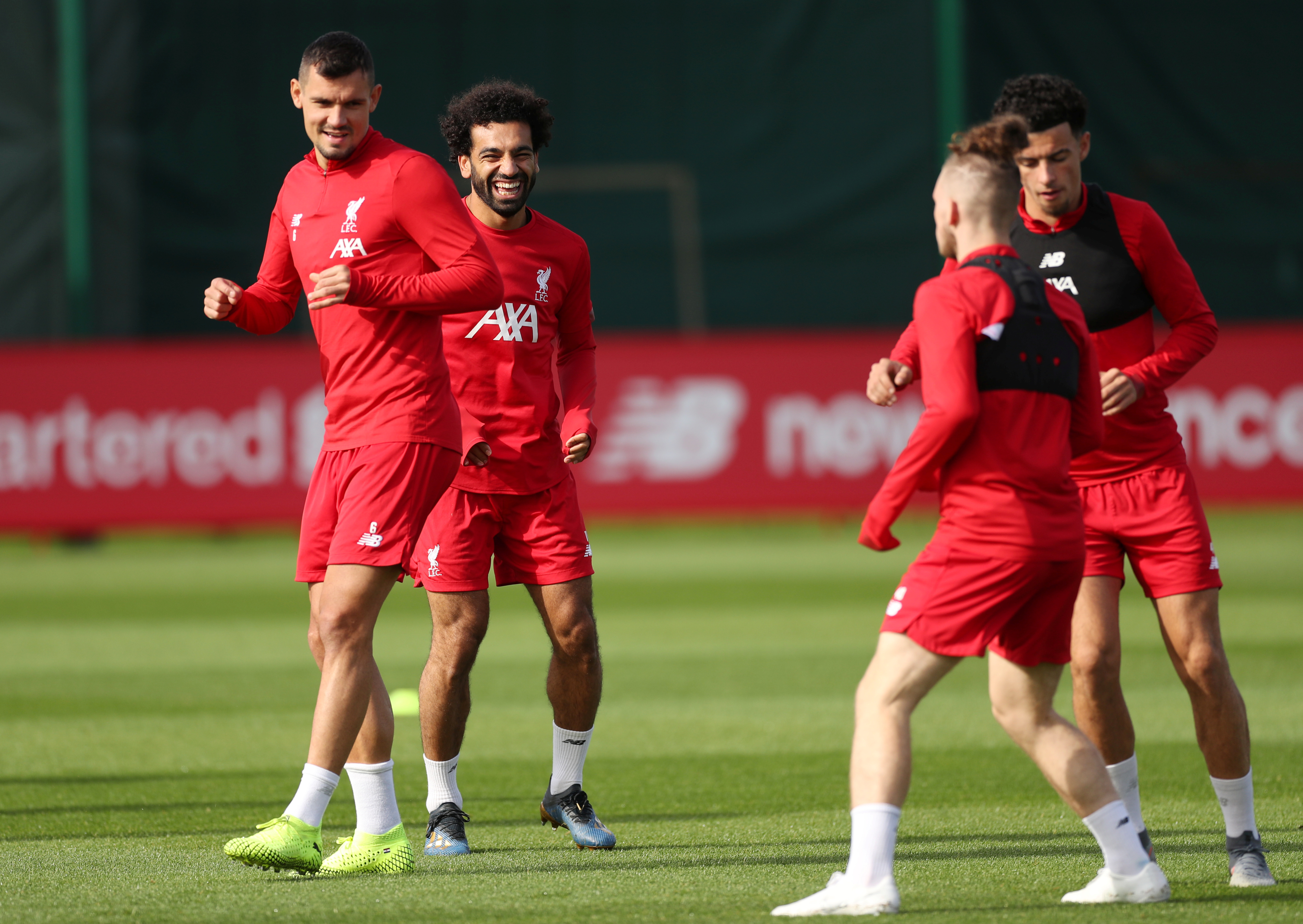Liverpool latest signings 2019: all new signings and done deals!