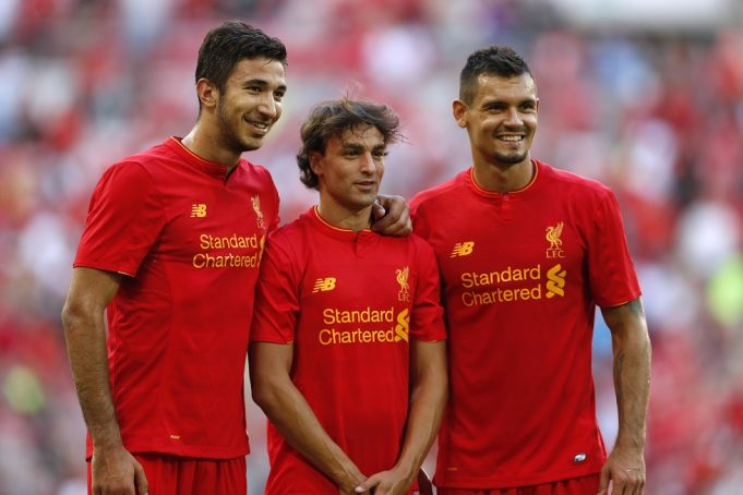 Top 10 Liverpool Players That Never Made It