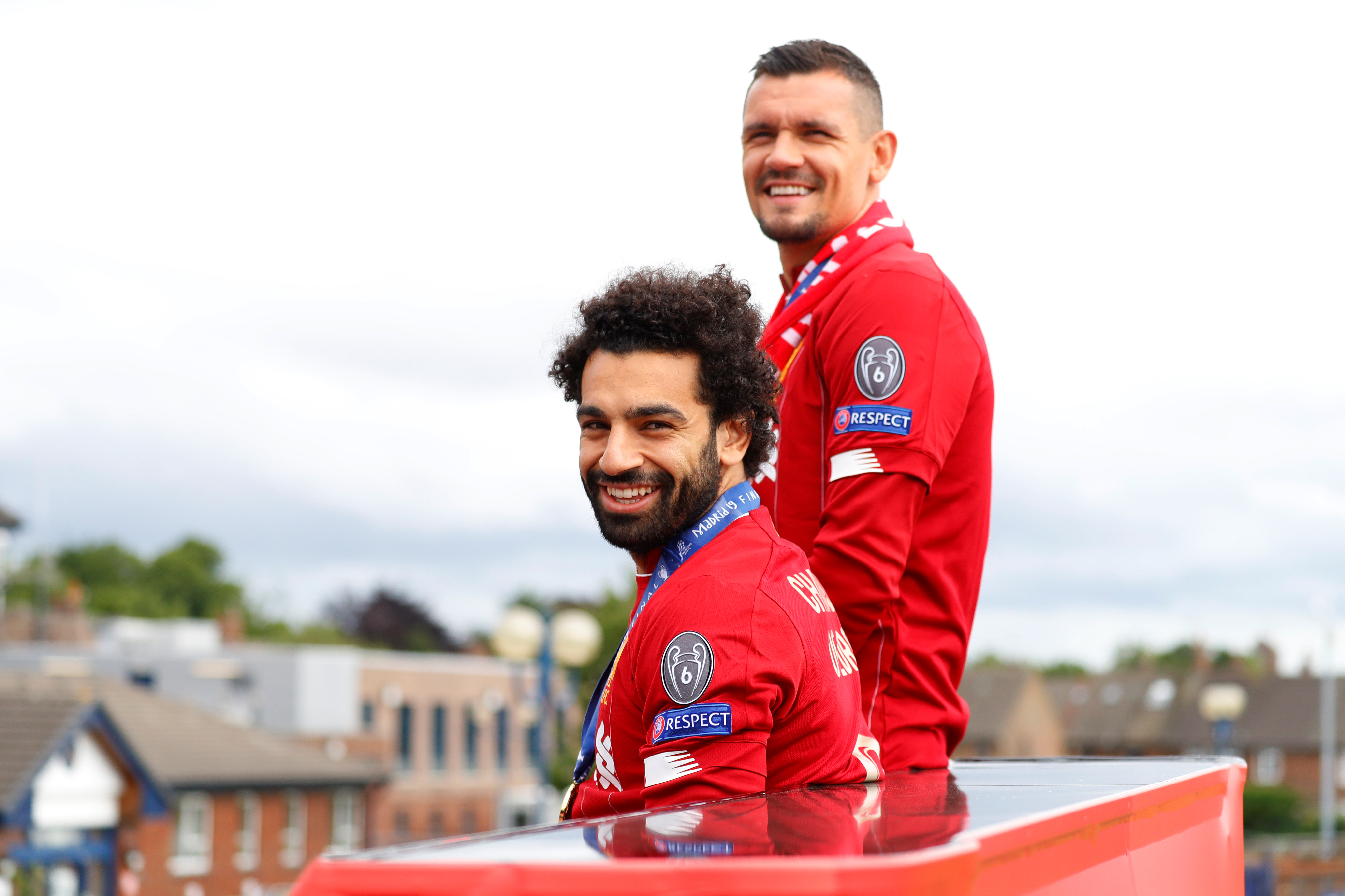 Top 5 Liverpool players to be sold - Summer 2020