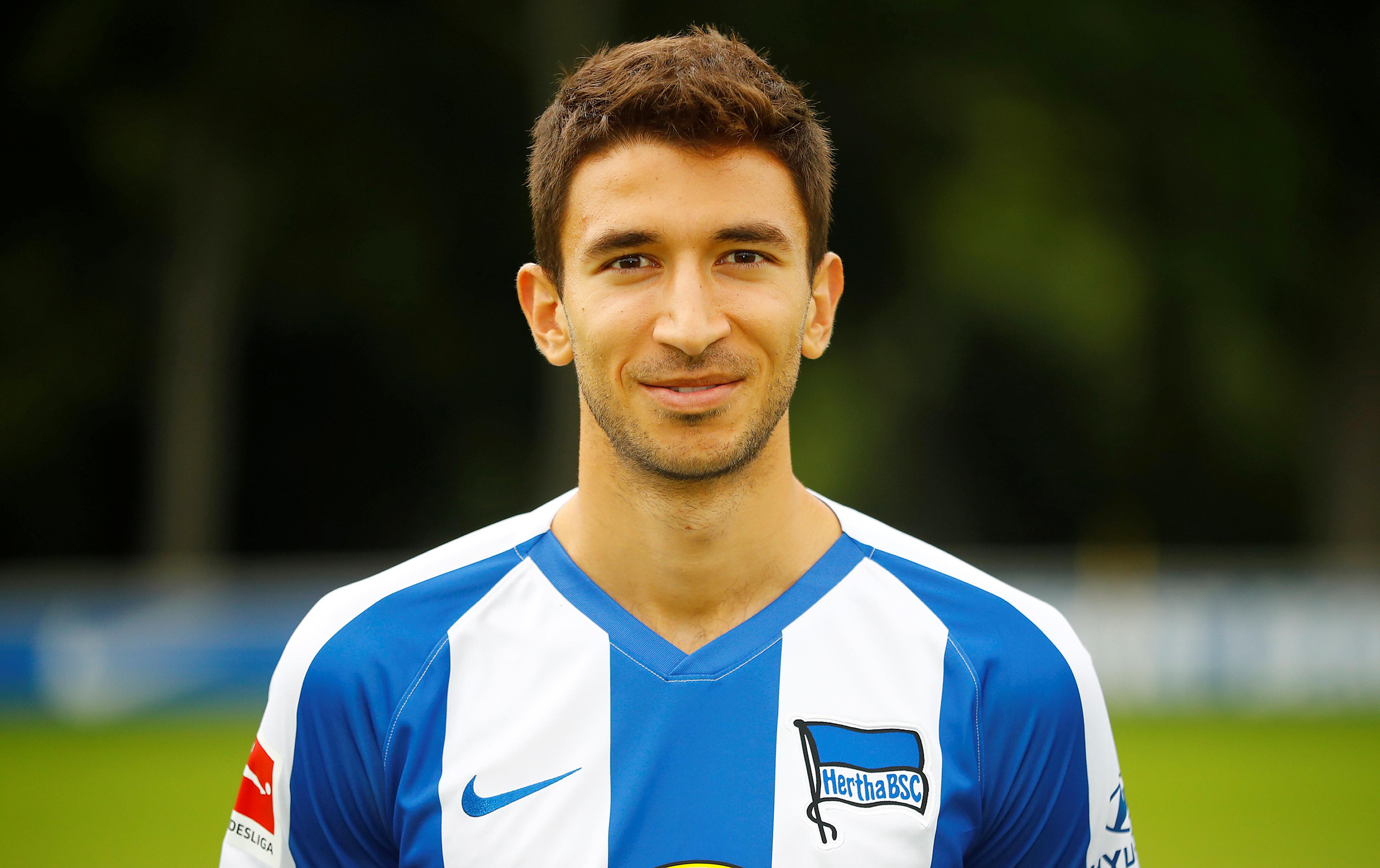 Marko Grujic misses Liverpool