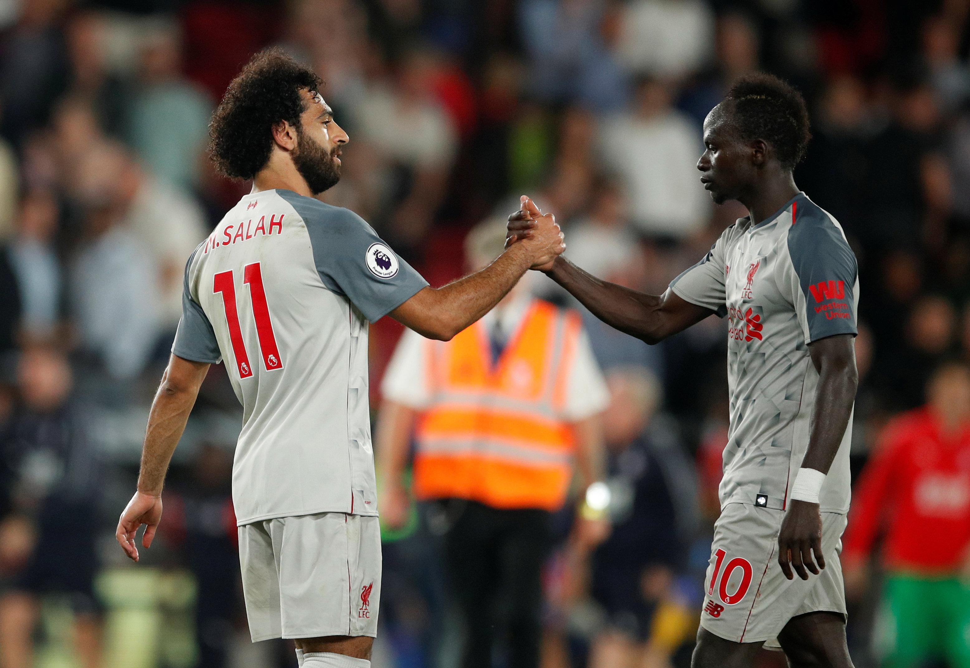 Liverpool: Premier League Debut Goals